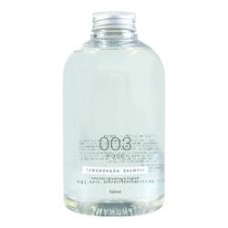 TAMANOHADA Shampoo Naturally Refreshing & Fragrant #003 Rose 540ml