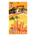 Biscuit Roll Orange Flavor 60g