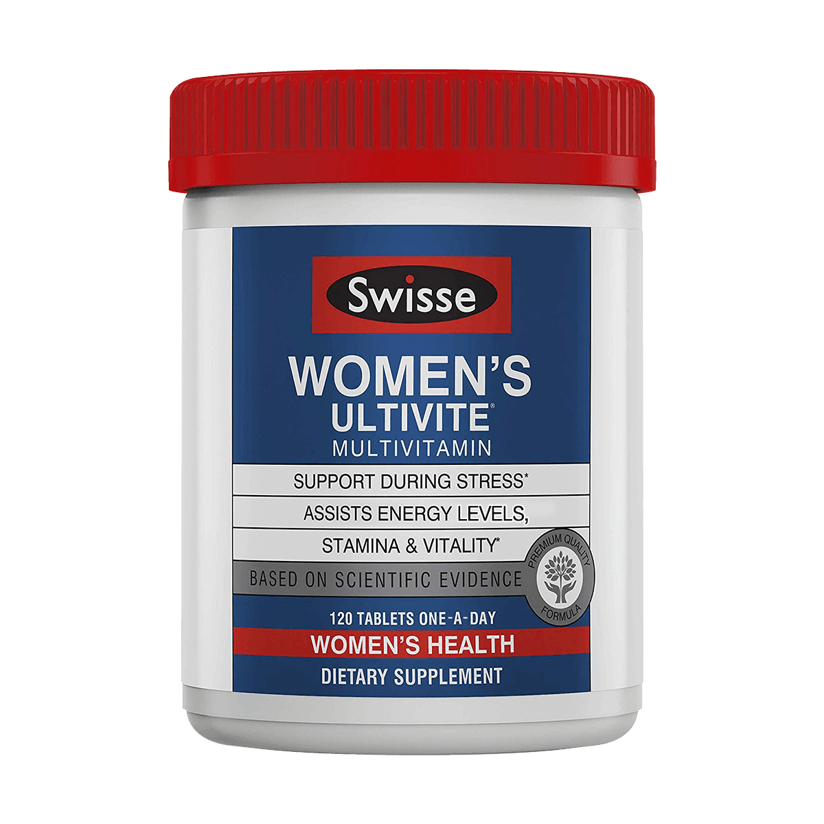 Yamibuy.com:Customer reviews:SWISSE Women Ultivite Multivitamin 120 TABLETS