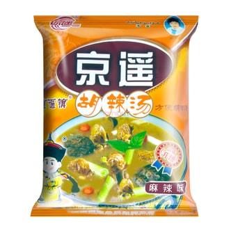 京遥 清真胡辣汤 麻辣味 240g 河南特产