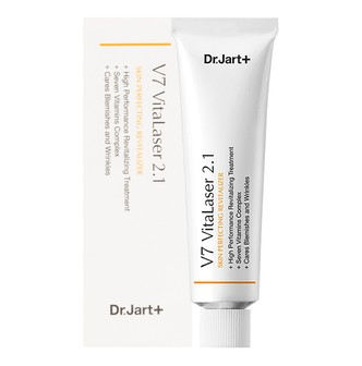 DR.JART+ V7 Vitalaser 2.1 Skin Perfecting Revitalizer 30ml