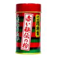 【日本直邮】福冈一兰拉面 独门秘制辣椒粉 一罐装14g 最新包装