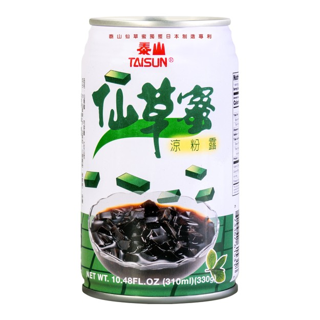 TAISUN Grass Jelly Drink Original 310ml