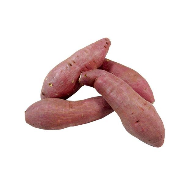 商品详情 - 日本番薯 1.8-2.2磅 - image  0
