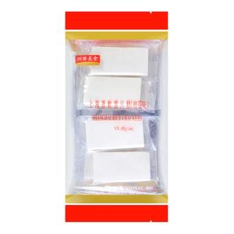 ZHOUJIMEISHI Shanghai Rice Crackers Osmanthus Flavor 400g