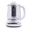 【Pre-order-Ship in 5~15 Days】SONYA Multi Function Glass Electric Water Kettle Healthy Tea Kettle 1.8L SY-B18