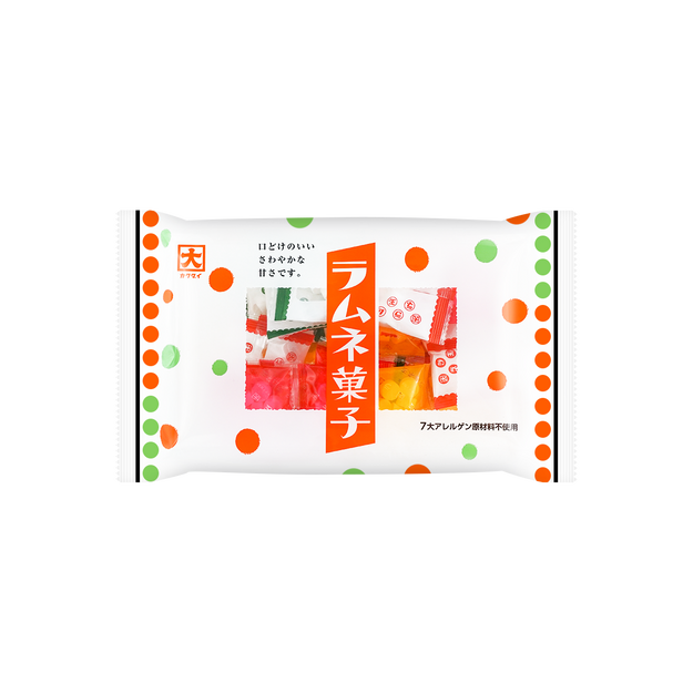 商品详情 - 日本YBC 小圆糖果 - image  0