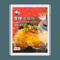 盼盼 香辣海蜇丝 150g