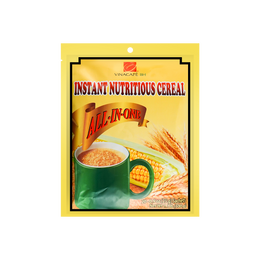 VINA Nutrition Cereal 25g*20