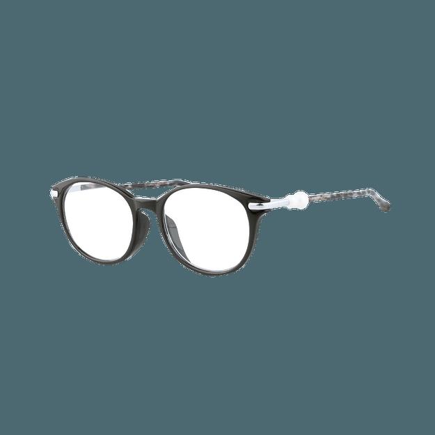商品详情 - FEEL LIFE||EYE WEAR PC电脑防蓝光女士眼镜 FLL-001||1P黑色&迷彩灰 - image  0