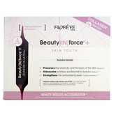 FLOREVE Beauty in force + Skin Youth 14vial/box