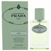 PRADA INFUSION IRIS EAU DE PARFUM SPRAY 50 ML