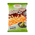 Baked Wasabi Shrimp Flavored Chips 94g