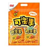 台湾LIANHWA联华食品 可乐果豌豆酥 酷辣味 4包入 228g