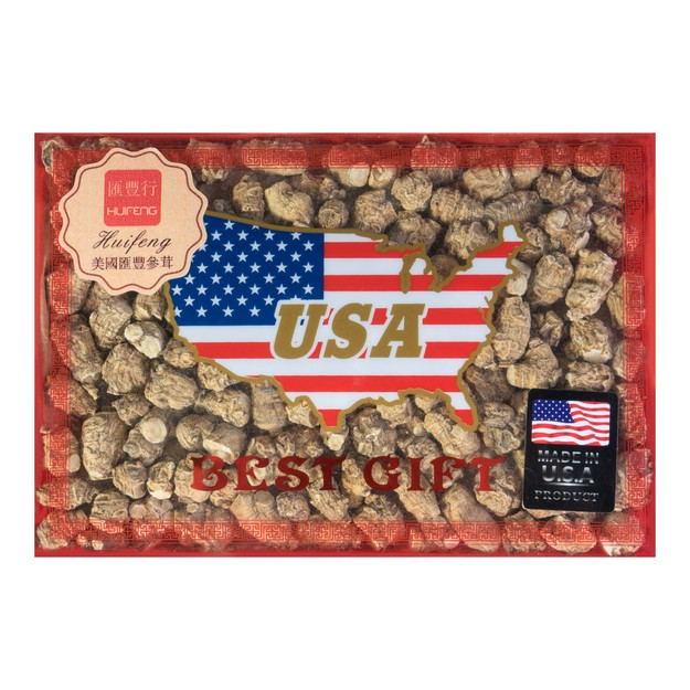 Product Detail - HUIFENG American Ginseng - image 0