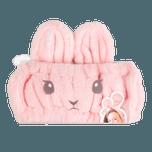 OHEYA USAMIMI Bunny Headband #Pink