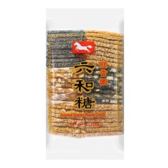 ROXY马牌 冠香园六和糖 200g 中华传统美食