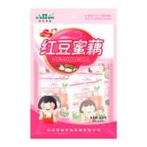 荷仙牌 红豆蜜藕 300g 江苏特产