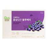 韩国正官庄 高丽参野樱莓浓缩液 50ml*30包 李敏镐代言红参饮品