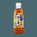 日本SUNTORY三得利 烘焙茶 525ml