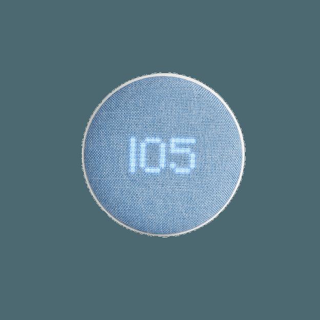 商品详情 - 【香港DHL 5-7日达】网易智造 轻薄小巧 无烟养生 全新一代智能艾灸盒 - image  0