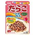 【日本直邮】日本丸美屋 网红拌饭 方便拌饭 鳕鱼子 28g