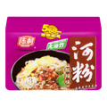 CHENCUNFEN Hot & Sour Instant Rice Noodle 5Packs 425g