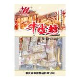 淑亦源食品 牛皮糖 420g 重庆风味