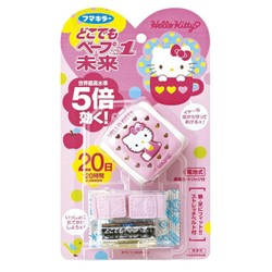 HELLO KITTY Portable Electronic Insect Repellent Watch