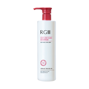 RGIII SOMANG Hair Loss Clinic Shampoo 520ml