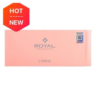 ROYAL Placenta Serum Large 90 Sheets 117ml