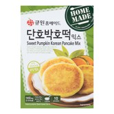 韩国QONE 韩式南瓜饼预拌粉 400g