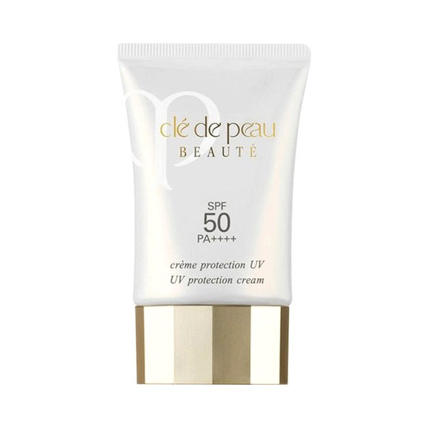 Product Detail - CLE DE PEAU BEAUTE UV Protection Cream SPF 50 PA++++ 50g - image 0
