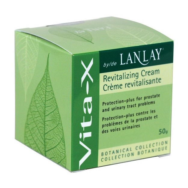 Product Detail - LANLAY Vita-X Revitalizing Cream for Man and Woman  50g - image 0