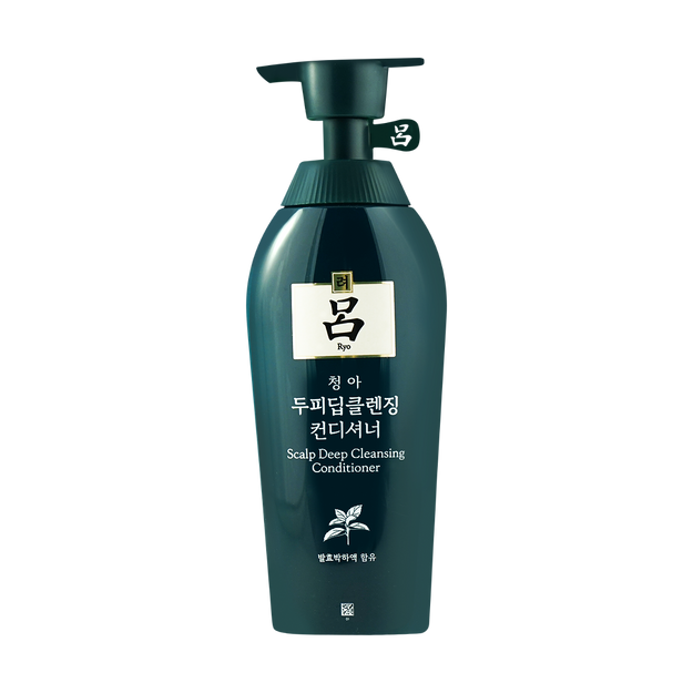 Product Detail - RYO Scalp Deep Cleansing Rinse 500ml - image 0