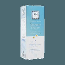 pH Care Feminine Wash Shower Splash 150ml