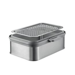 [Accessories Only] Additional Steaming Rack Box Part for Digital Multifunctional Steamer 1pc