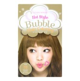 ETUDE HOUSE HOT STYLE Bubble Hair Coloring Brown 4 Pieces