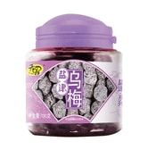 TEN WOW Salted Black Plum 190g