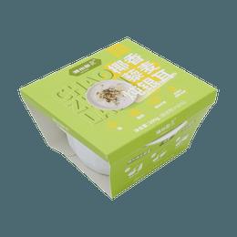潮州郎 桃颜羹 椰香藜麦炖银耳 200g 0糖 低脂肪 低卡 健康首选 瘦身必备