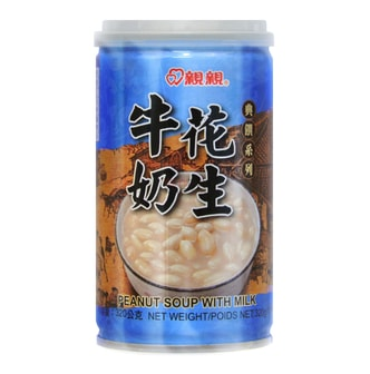 CHINCHIN Peanut Soup with Milk 320g