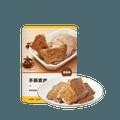 【中国直邮】网易严选 手撕素肉 200克 (酱香味) 休闲麻辣零食豆干