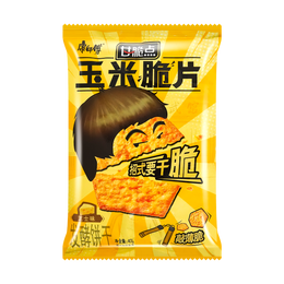 MASTER KONG Biscults Cheese Flavor 40g