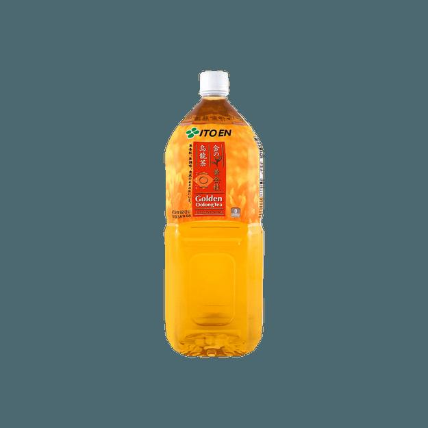 商品详情 - 日本伊藤园 黑乌龙茶 2升装 - image  0