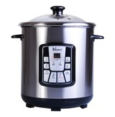 NARITA Multi-Functional Stew Cooker 7L NSQ-700 (1 Year Mfg Warranty)