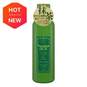 PROPOLINSE Green Tea Matcha Mouthwash 600ml