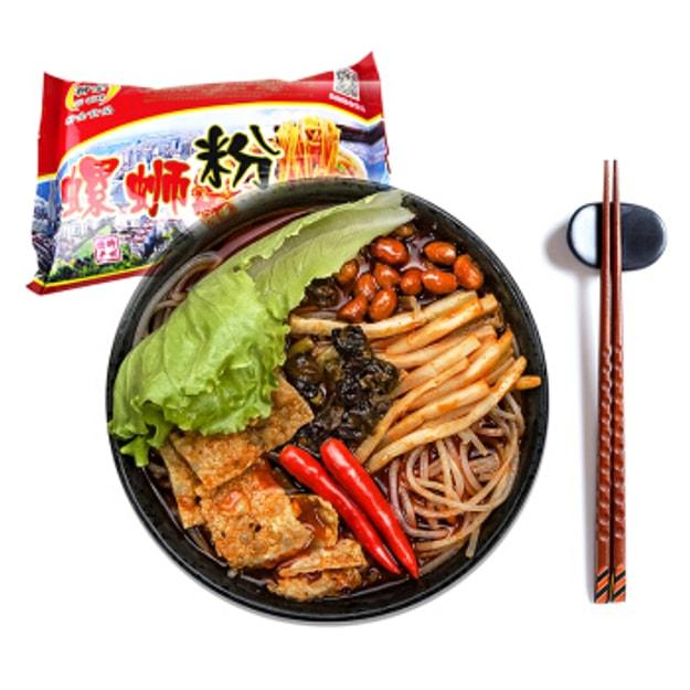 Product Detail - Liuquan classic snail Rice Noodle 268g - image 0