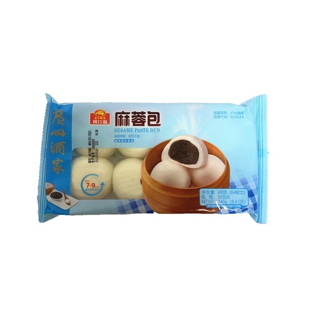 商品详情 - 利口福 麻蓉包 8.4盎司 - image  0