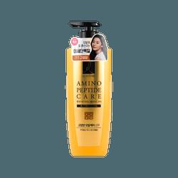 韩国LG ELASTINE 氨基酸肽高营养洗发水 600ml