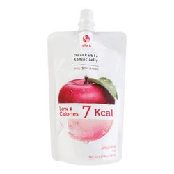 Jelly B. Konjac Drink Apple Flavor Low Calories Drink 150ml
